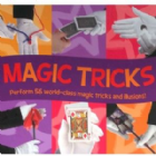 Magic Tricks Book by Top That